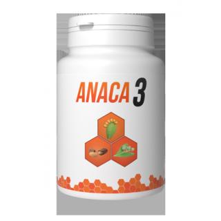 Anaca 3 minceur 90 gélules