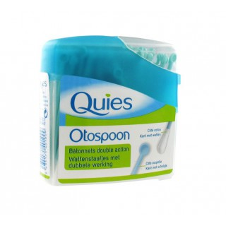 Quies Otospoon 100 batonnets
