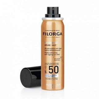 Filorga Uv Bronze brume solaire 60ml