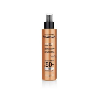 Filorga Uv Bronze Spray corps 150 ml