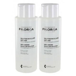 Filorga anti age micellar lotion 2x400ml