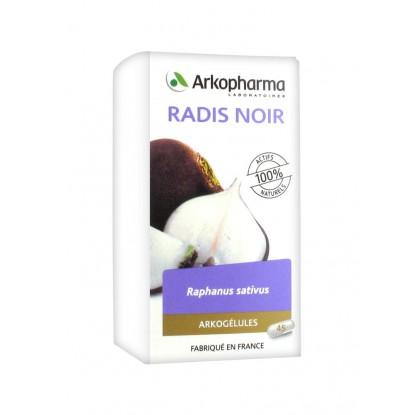 Arkogélules Horseradish 45 caps