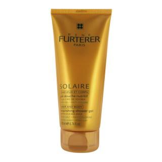 Furterer Gel Douche Cheveux - Corps 200ml