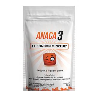 Anaca3 Le Bonbon Minceur