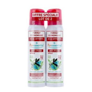 Puressentiel anti-pique Spray 2 x 200ml