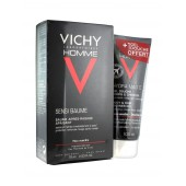 Vichy Homme Sensi-Baume Après-Rasage 75ml + Gel Douche 100ml