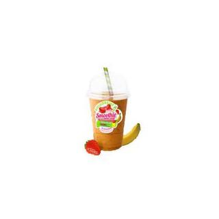 Soludraine Smoothie Minceur Draineur fraise-banane x10