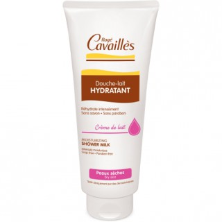 Rogé Cavaillés Shower moisturizer 400ml