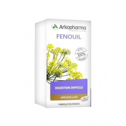Arkogélules Fennel box 45 caps