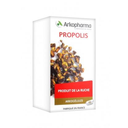 Arkogélules Propolis 45 Gélules