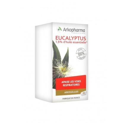 Arkogelule Eucalyptus 45 caps