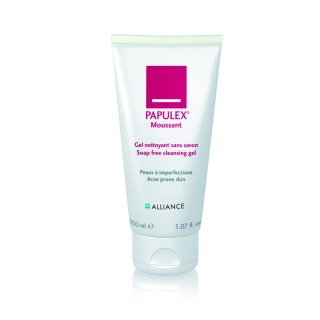 Papulex Moussant 150ml