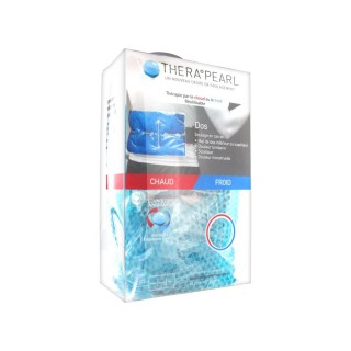TheraPearl Compresse pour le Dos