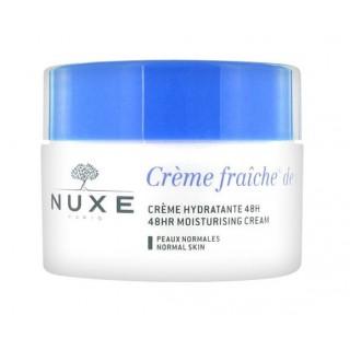 Nuxe Crème Fraîche de Beauté Crème 48H 50 ml