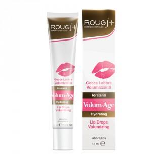 Rougj Gouttes lèvres effet volume 15ml