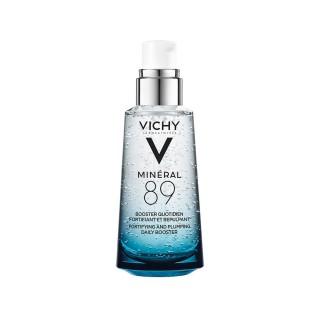 Vichy Minéral 89 Booster Repulpant 50 ml