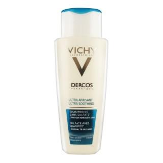 Vichy Dercos Shampooing Cheveux Normaux à Gras 200 ml