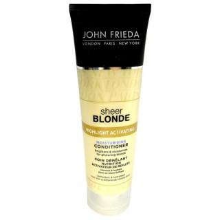 John Frieda  Sheer Blonde Masque Intensif 150 ml