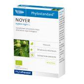 Phytostandard Noyer 20 gélules