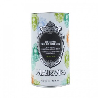 Marvis Toothpaste Ginger 25ml