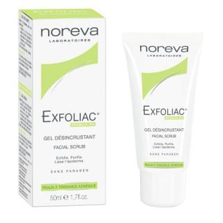 Noreva Exfoliac gel desincrust