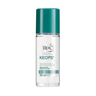 Keops Déodorant à Bille 30 ml