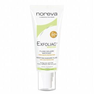 Uriage Hyseac Cream spf 50+ tube 50ml