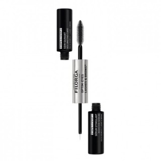 Filorga Optim-Eyes Lashes & Brows - 2x6.5ml