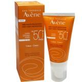 <p>Crème Avène SPF 50+</p>