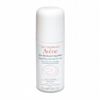 Avène déodorant régulateur roll-on - 50 ml