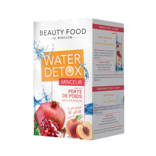 Biocyte Water Detox thinness 112 gr
