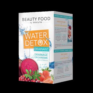 Biocyte Water Detox draining 112 gr