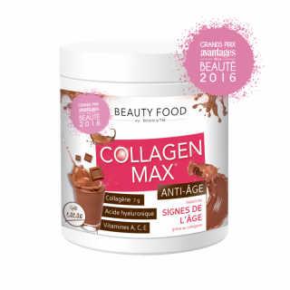 Biocyte Collagen Max 1 pot de 240 g