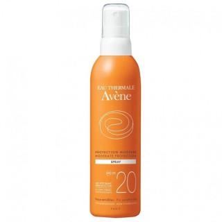 Avène spray solaire SPF20 - Spray 200 ml
