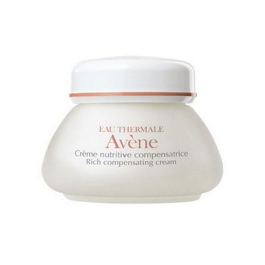 AVENE Crème nutritive compensatrice legere 50ml