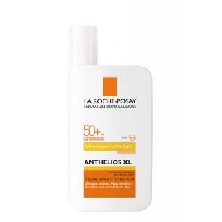 La Roche Posay Anthelios XL fluide teinté indice 50+ - 50 ml