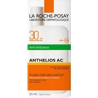 La Roche Posay Anthélios AC fluide solaire SPF30 - 50 ml