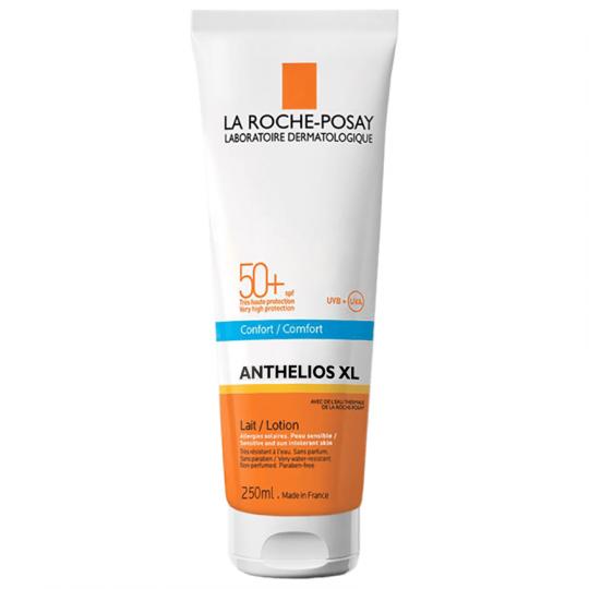 La Roche Posay Anthelios XL lait velouté indice 50+ - 250 ml