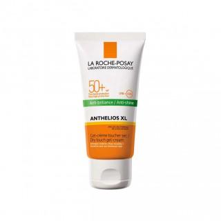 La Roche Posay Anthelios XL gel-crème toucher sec sans parfum indice 50+ - 50 ml