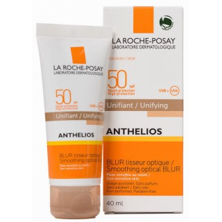 La Roche-Posay Anthelios Unifiant Blur lisseur optique indice 50 - 40 ml
