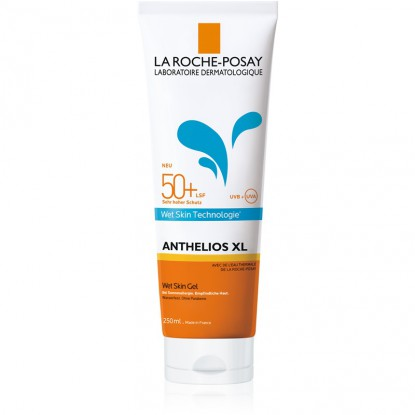 La Roche-Posay Anthelios XL Gel Wet Skin 50+ - 250 ml