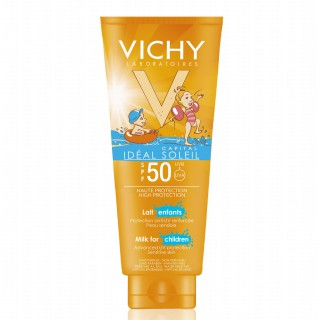 Vichy Capital Soleil lait enfants SPF50+ - 300ml