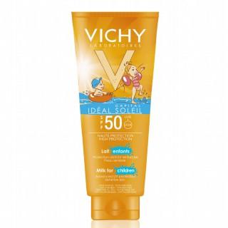 Vichy Capital Soleil lait enfants SPF50+ - 300ml