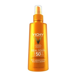 Vichy Capital Soleil spray lacté SPF50 - 200ml