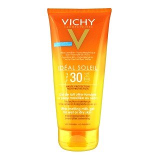 Vichy Idéal soleil SPF 50 milk gel 200ml