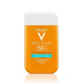 Vichy Idéal Soleil ultra léger et frais SPF50 - 30ml