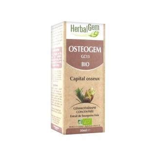 HerbalGem Osteogem bio - 30 ml