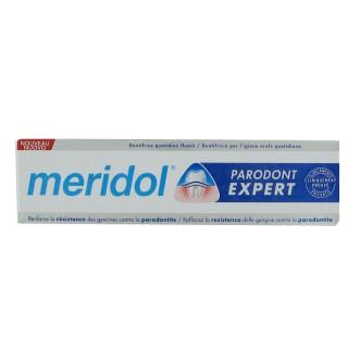 Méridol Parodont expert dentifrice - 75 ml