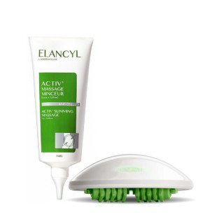 Elancyl Slim massage + gel concentré minceur - 200 ml