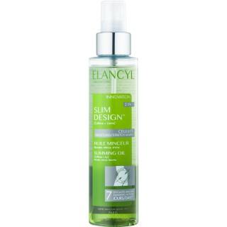 Elancyl Slim design huile minceur - 150ml